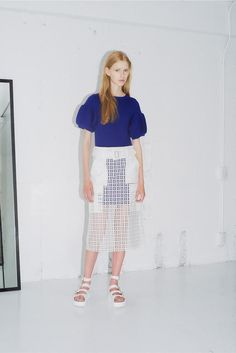 Sacai Luck Resort 2015