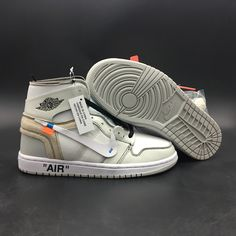 b80690a319a 11 Best New Arrival Nike Off-white Shoes On www.lebron15sale.com ...