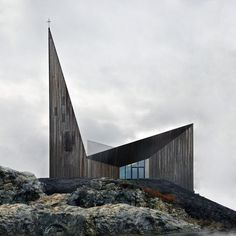 View full picture gallery of Community Church Knarvik