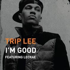 Trip Lee, homem de Deus como diz a letra 116 Clique - Man Up Anthem