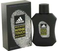 Intense touch by adidas made its entrance in 2011. An alluring name for an alluring fragrance. Meant for the man who symbolises masculinity, who knows his worth, has carved out his success the hard way and who can capture a woman with a single intense glance. Feel yourself walking the earth with a earthy confidence, bringing people to your way effortlessly and experiencing the most intense love-laden moments.