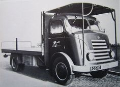 DAF Koopman B33767 1948 Friese Nummerbewijzen, kentekens voor auto's en motoren 1906-1951