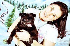 Amy e eu!