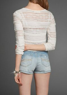 lacey top=perfecto
