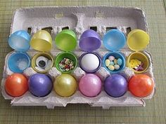 Musical Eggs for 2 year olds