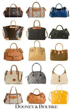 494 Best Vintage Dooney Bourke Bags