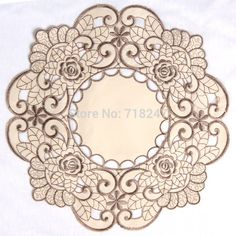 Compare Prices on Embroidery Placemat- Online Shopping/Buy Low ...