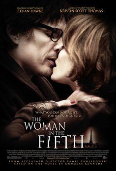 La femme du Vème (2011)    http://www.imdb.com/title/tt1605777/