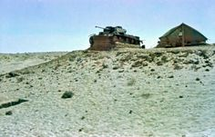 "A lone Panzerkampfwagen III in the African desert. The gun seems to be a ""5 cm Kampfwagenkanone 38 L/42"", so this may be a Pz.Kpfw.III F or J (any of them in this range). Photo taken by General Erwin Rommel during his Campaign in North Africa, 1941"