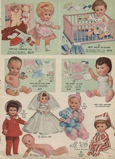 1957 Sears Christmas Catalog Wishbook