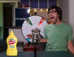 Link hates when that happens.  (from Rhett and Link's GMM)