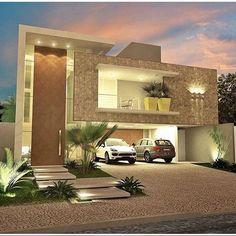 Gente que fachada maravilhosa é essa? Por Fabian Collato Veja mais no #blog WWWW.CONSTRUINDOMINHACASACLEAN.COM #construindominhacasaclean CURTA facebook.com/construindominhacasaclean YOUTUBE/GraziLara #fachada #iluminação #sacada #vasovietnamita #amarelo #parede #paisagismo #jardim #garden #casa #casaclean #home #decor #decoracao #decoração #design #interiordesign #interiors #interior #arquitetura #architecture #idea #ideia #dica #inspiracao #inspiration #porta