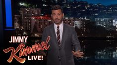 Jimmy Kimmel Reveals His Dancing with the Stars Pick