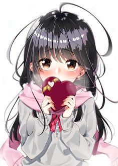 >~< Soo cute