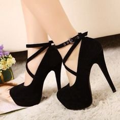 #black #shoes