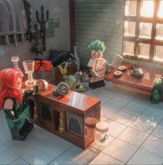 Lego Mecha, Lego Dc, Lego Batman, Lego Studios, Lego Pokemon, Lego Creative, Lego Pictures, Lego Minifigs, Lego Room
