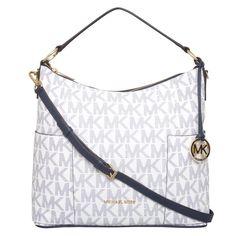 Michael Kors Anita Convertible Shoulder Bag