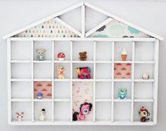 Karuna & Ora's Art Studio on the Sun Porch | Apartment Therapy
