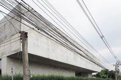 ASWA (Architectural Studio of Work - Aholic) · Solid Concrete Studio + Gallery