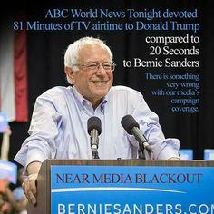 FeelTheBern.org berniesanders.com Voteforbernie.org Bernie Sanders for President!