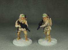 MLBN: Imperial Assault