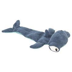 Squeaky Sealife Shark Dog Toy - Boots & Barkley™