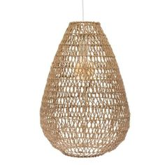 Suspension Metal, Ceiling Lights, Lighting, Pendant, Home Decor, Color Beige, Cable, Products, Dimensions