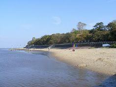 The Northsea in Dangast