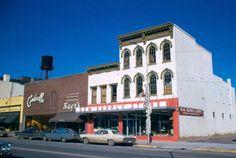 Cinderella Shop and Gem Supply - 1970-1976 - Danville, KY