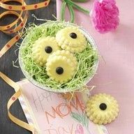 i made these this year for Easter..kids loved it,better than all that candy!