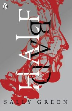 Teen Zone: Half Bad by Sally Green