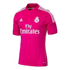Adidas Real Madrid Away Jersey [BLAPNK/WHITE] (Medium) adidas http://www.amazon.com/dp/B00KJ3MNH6/ref=cm_sw_r_pi_dp_tq2Jvb0N76DKE