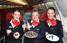 Jet2.com Cabin Crew members Lauren, Melanie and Claire provide some clues to the Discovery destination (was it Leeds/Bradford by any chance?)