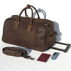 The Leather Travel Bag Company specialise in selling leather travel bags, luggage, mans' bags, leather briefcases. Leather Luggage, Leather Briefcase, Leather Backpack, Mens Travel, Leather Bags Handmade, Dark Brown Leather, Fashion Bags, Men's Fashion, Travel Bags