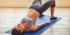 Fitness Workout For Beginners – Burn Fat & Build Muscle Anywhere Fitness Workouts, Yoga Fitness, Tips Fitness, Ab Workouts, Fitness Motivation, Health Fitness, Women's Health, Fitness Video, 15 Minute Workout