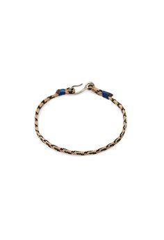 Hües mini pave ball bracelet - Metallic LseXBN2XVO