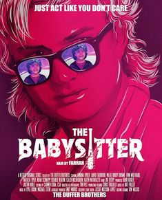 I wanna see this movie! #stevethebabysitter