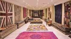 Vintage carpets shop  The Home of Vintage carpets  www.vintagecarpets.com
