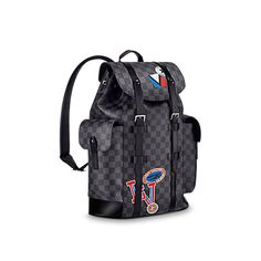 Christopher Backpack PM Damier Graphite in Men's Travel collections by Louis Vuitton Louis Vuitton Handbags 2017, Louis Vuitton Usa, Handbags Uk, Louis Vuitton Backpack, Cheap Handbags, Louis Vuitton Collection, Luxury Bags, Authentic Louis Vuitton, Handbag Accessories