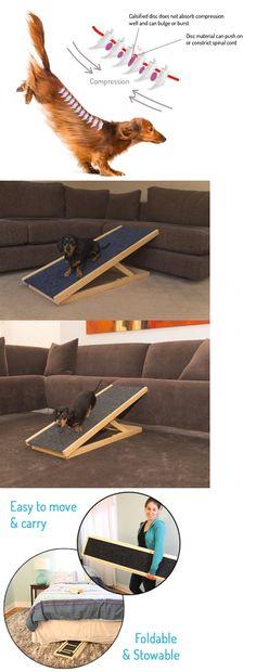 DIY dog window perch with steps (IKEA Hackers) | dog ramps