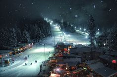 """Yasen Georgiev, Bulgaria — """"Winter dream"""" 