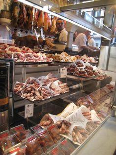 Spain - Madrid Mercado