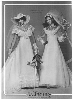 Chic Vintage Brides, Vintage Wedding Photos, Vintage Weddings, Vintage Bridal, Bridal Dresses, Wedding Gowns, Vogue Sewing Patterns, Beautiful Bride, Drawing Ideas