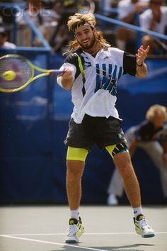 The Insane Tennis Sneakers From the Need to Make a Comeback, Immediately Mode Tennis, Tennis Techniques, Carros Lamborghini, Tennis Clothes, Tennis Outfits, Tennis Legends, Vintage Tennis, Boys Long Hairstyles, Tennis Sneakers