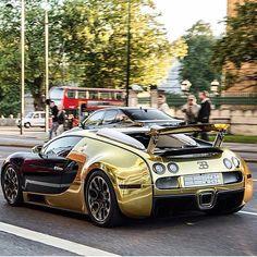 #BugattiVeyron #Bugatti #AutomotiveDesign #LuxuryVehicle Personal luxury car, Performance car, Supercar, Wheel - Follow #extremegentleman for more pics like this!