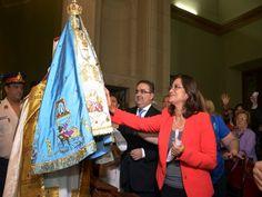 El emotivo acto marca la apertura de las Festividades Marianas, que culminarán con la procesión por el 123° aniversario de la Coronación Pontificia de la Madre Morena.