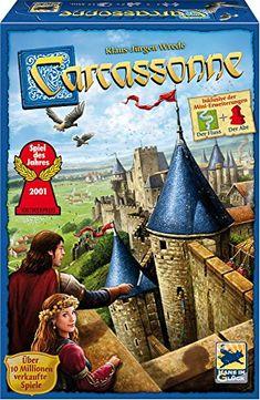 Schmidt Spiele  Carcassonne, neue Edition Schmidt Spiele https://www.amazon.de/dp/B00MX0Z00U/ref=cm_sw_r_pi_dp_x_jWcQybBBT0CHQ