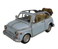 George Oliver This model car is a unique and beautiful decoration for any of your room at home. With this product, your entire space can feel fresh, on-trend and refined. Post Box Wall Mounted, Antler Wall Decor, Giraffe Family, Elephant Figurines, Decorated Jars, Light Blue, Retro, Beautiful Decoration, Model Car