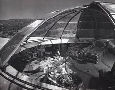 Paolo Soleri - Dome House