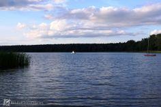 Dymaczewskie Lake, Greater Poland